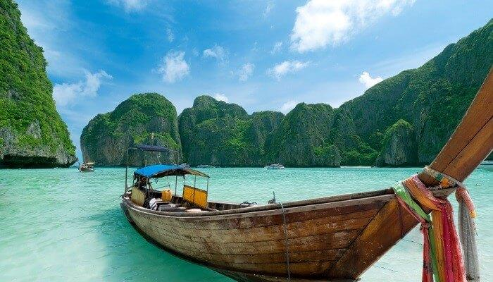 best destinations to travel around Asia