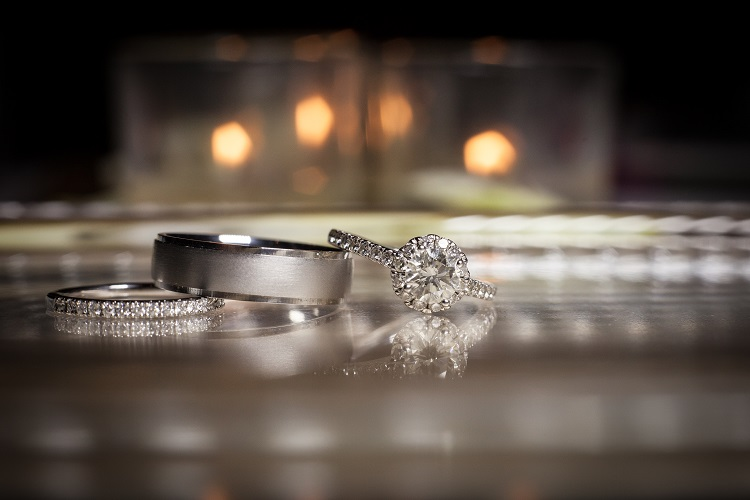 custom made rings sydney