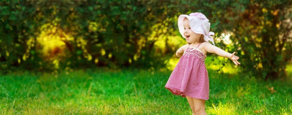 Best Baby Fashion Trends.
